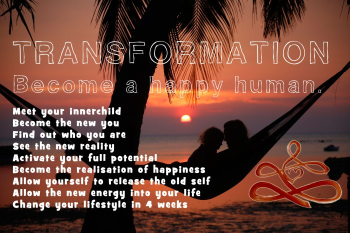 transfomation